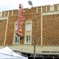 Lincoln Theatre 712 S 1st St, Mt Vernon, WA, Маунт-Вернон