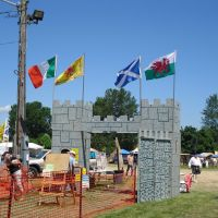 Highland Games, Mount Vernon, Маунт-Вернон