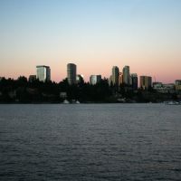 Bellevue (WA) Aug 2012, Медина