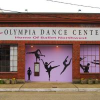 Olympia Dance Center, Олимпия