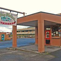 The Filling Station Espresso, Olympia, Олимпия