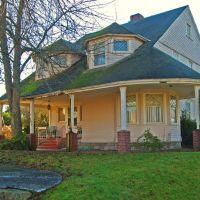 Historic Home, Olympia, WA, Олимпия