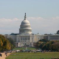 Capitol_WashingtonDC, Оппортунити
