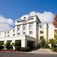 The SpringHill Suites Seattle SouthRenton, Рентон