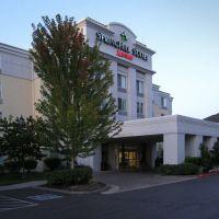 SpringHill Suites Hotel Renton WA, Рентон