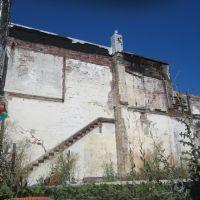 Building Nomore, Рентон