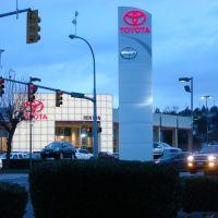 Toyota of Renton, Рентон
