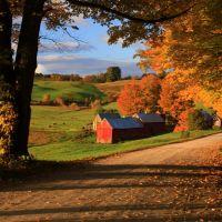 Classic Vermont, Ривертон