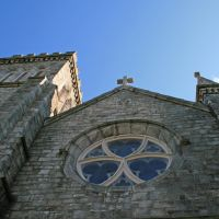 Church in Montpelier, Vermont, Ривертон