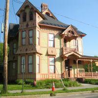 Casa en Montpelier, la capital de Vermont, Ривертон