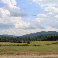 Mountains of Vermont, Ривертон