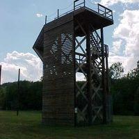 Repelling Tower, Ривертон