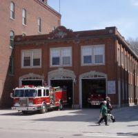 Montpilier Fire Department, Ривертон