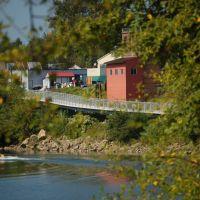 City of Snohomishs River Walk, Сноухомиш