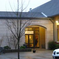 Snohomish Library, Сноухомиш