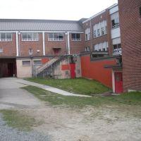 "Snohomish High School Old Gym ""B"" building, Сноухомиш"