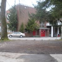 """B"" building at Snohomish High School, Сноухомиш"