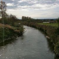Pilchuck River in Early Spring, Сноухомиш