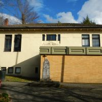 Snohomish Carnegie Library (1909) - 105 Cedar Avenue, Snohomish WA, Сноухомиш