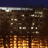 Sacred Heart Childrens Hospital - Spokane, Washington, Спокан