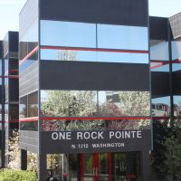 One Rock Pointe - Spokane, Washington, Спокан