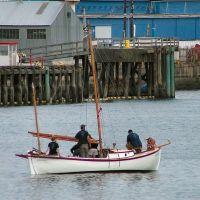 Tall Ships 2005 Tacoma WA, Такома