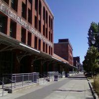 UW Tacoma West Coast Grocers Building, Такома