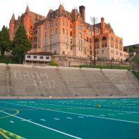 Stadium High School Bowl, Такома