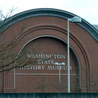 Washington State History Museum, Такома