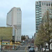 Downtown Tacoma, Такома