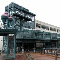 Tacoma Dome Station, Такома