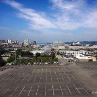 Tacoma, Такома