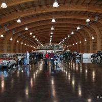 America´s Car Museum First Flor, Такома