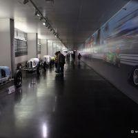 America´s Car Museum Second Flor, Такома