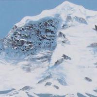 Mount Rainier Mural, Уайт-Сентер
