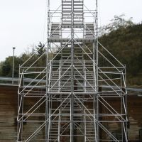 Firefit Training Tower, Уайт-Сентер