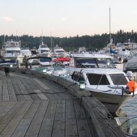 Yachts, Хантс-Пойнт