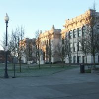 Everett High School, Эверетт
