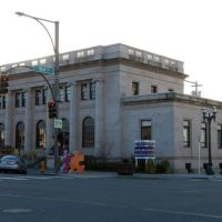 Federal Building - 3006 Colby Avenue, Everett, Эверетт