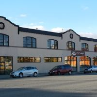 Fisher Automotive Building (1929) - 2902 Rucker Avenue, Everett, Эверетт