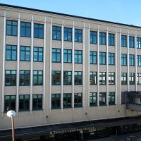 Port Gardner Building (1929) - 2802 Wetmore Ave. Everett, WA, Эверетт