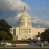 US Capitol Building, Эйрвэй-Хейгтс