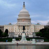 Washington D.C. / Capitol, Эйрвэй-Хейгтс