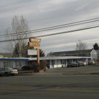 Western Motel, Якима
