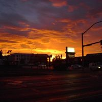 Yakima Sunrise,WA, Якима