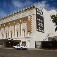 Capitol Theatre, Yakima, WA, Якима