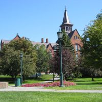 University of Vermont, Burlington, VT, USA, Берлингтон