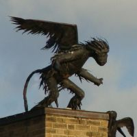 Gargoyles, Берлингтон