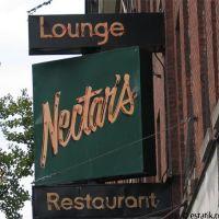 Nectars Sign, Берлингтон