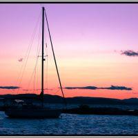 *Sail , sail*, Берлингтон